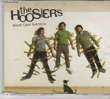 (EW294) The Hoosiers, Worst Case Scenario - 2007 CD