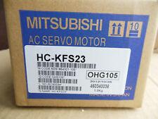 MITSUBISHI SERVO MOTOR HC-KFS23 FREE EXPEDITED shipping HCKFS23 NEW