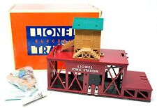 Lionel Operating Icing Station: Model 6-12847 w/ Box