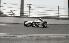 Paul Russo #62 Watson-Offy - USAC Indy 500 - Original 35mm Negative - c1962