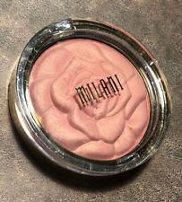 MILANI Rose Powder Blush Blossomtime Rose  0.6 oz. (17 g)