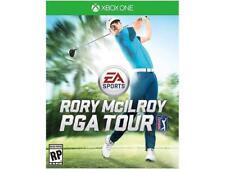 EA SPORTS Rory McIlroy PGA Tour Xbox One