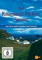 AUF ROSAMUNDE PILCHERS SPUREN - EINE REISE... DVD NEU