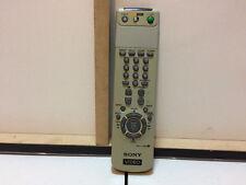 Sony Vcr Control Remoto RMT-V259K para slvse 500R slvse 600A