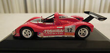 Minichamps Ferrari 333 SP Le Mans 1998 Doyle-Risi 1/43 New in Box Ships From USA