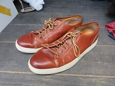 Mens SPERRY Top Sider Gold Cup Sport Casual Lace Leather Shoes ASV LTT 13