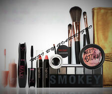 Getting started small Make up kit with cosmetic brush set