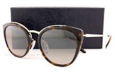 10c9de6858 Nuevo Prada Gafas de Sol Pr 20US 2AU 4P0 Habana / Marrón para Mujer