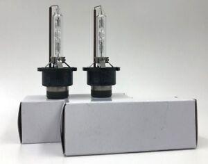 2x OEM 98-07 Mercedes SL HID Xenon Philips D2S Headlight Bulb pn: 910139000001