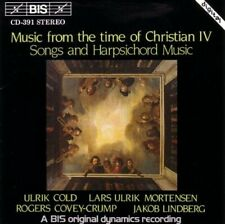 ohn Dowland - Music from the Time of Christian IV, Vol.3 [CD]