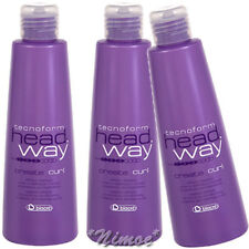 Create Curl head.way 3 x 200ml Tecnoform Biacrè ® Elastic effect protective