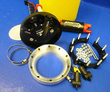 Aeromotive 18688 Phantom 340 LPH Stealth In Tank Electric Fuel Pump Kit 6-10