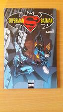 Superman Batman tome 1- semic book Ed Mcguinness
