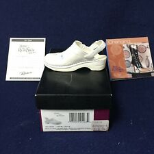 On Call Step into Action Just the Right Shoe by Raine Mini Collectible Shoes