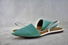Women's Shoe Jessica Simpson Sunburst Sandal Mint Size:8 *New*