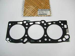 New OEM Cylinder Head Gasket Left Driver 3.5L V6 For Various Hyundai Kia