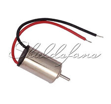 Type 610 DC Hobby Motor Gear motor Toy Motor DC Hollow Motor High Speed