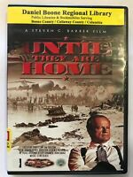Until They Are Home DVD Kelsey Grammer (Dreamscape Horizon)