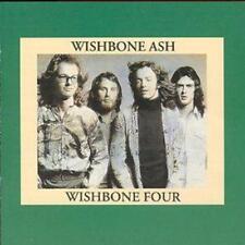 Wishbone Ash : Wishbone Four CD (1993) ***NEW***