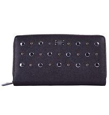 Dolce & Gabbana unisex portafoglio portafogli da DAUPHINE MARRONE PELLE 04764