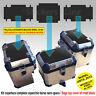Kit 3 adesivi COPERCHIO SUPERIORE valigie BMW R1200GS ADV bags stickers 2012