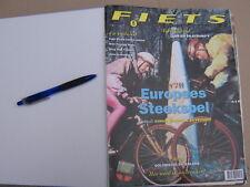 """Jaargang """"FIETS""""  RACE EN MTB, CROSS, MOUNTAINBIKE, etc 10 x 1993"""