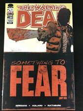 Walking Dead 102 Image 09/12 Something to Fear Part 6 G2