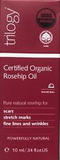 Trilogy Certified Organic Rosehip Oil, 10ml
