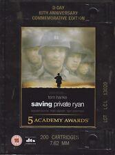 Saving Private Ryan (DVD, 2-Disc Set) A Great World War 2 Movie