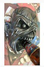 Iron Maiden Beer Buddies bottle opener.