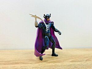 "Marvel Universe Infinite Series Grim Reaper 2010 Figure Hasbro 3.75"" 4"""