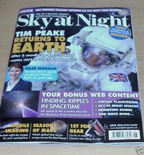 Sky Monthly Magazines