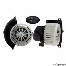 Febi HVAC Blower Motor fits 2004-2009 Volkswagen Touareg  MFG NUMBER CATALOG