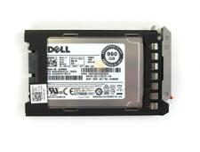 "DELL 1.8"" 960GB SATA SSD: DP/N 007HCG MZ-8LM960A Genuine with Dell Bracket"