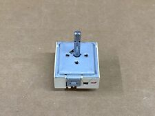 Oem Genuine Samsung Range Oven Dual Surface Element Control Switch Dg44-01008A