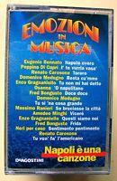 Various ?– Napoli E' Una Canzone [mc italy 1998]