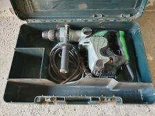 Hitachi DH40MR Meisselhammer Bohrhammer Abbruchhammer im Koffer