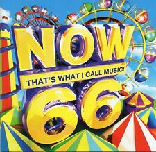 Now That's What I Call Music 66 - Various Artists (CD 2007) Original CD