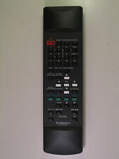 Replacement Remote Control for Technics SA-EH780 NEW