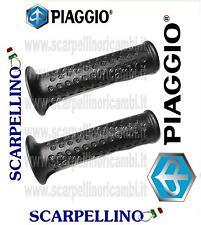 COPPIA MANOPOLE PIAGGIO BEVERLY E3 500 cc 2002/06 -GRIP- PIAGGIO 271453 - 271452