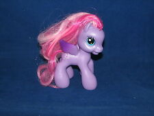 My Little Pony Star Song StarSong Purple Pegasus 2008 Loose