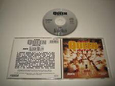 ALLEGRO MILANO/THE QUEEN HITS(CASTLE/SPC 9503)CD ALBUM