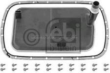 FILTRO IDRAULICO OLIO CAMBIO AUTOMATICO BMW X5 (E53) 3.0D 3.0 I