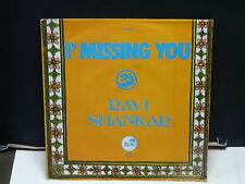 RAVI SHANKAR I' missing you 625025