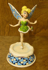 Jim Shore Disney Traditions #4033268 TINKER BELL ICE SKATING, From Retail Store