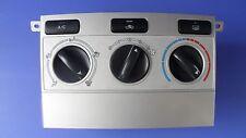 Toyota Corolla Verso Air Heat Regulator Switch Yr 2004 559000F011