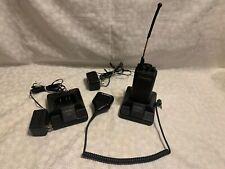 Motorola Radius GP 300 Radio ****model : P94YPC20A2AA