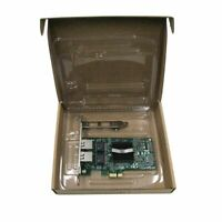 Intel 82575EB RJ45 Ethernet PCI-E X1 Gigabit Network Server Adapter Card NIC US
