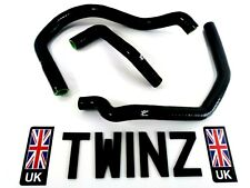 FIAT COUPE 2.0 20V TURBO SILICONE HOSE CRANKCASE BREATHER KIT BLACK