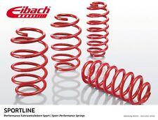Eibach Sportline Federn 45-50/35-40mm Audi A4 (8E2, B6) E20-15-003-02-22